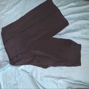 Nike Pants - Nike flare leggings size S